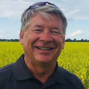 Robert Saik agriculture innovation